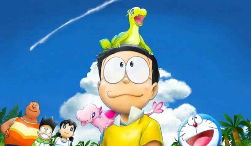 Kimetsu no Yaiba và Nobita Movie sẽ công chiếu khắp các phòng vé Việt Nam
