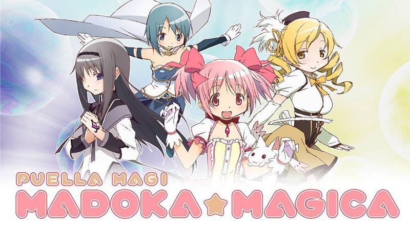 Review Mahou Shoujo Madoka Magica (2011)