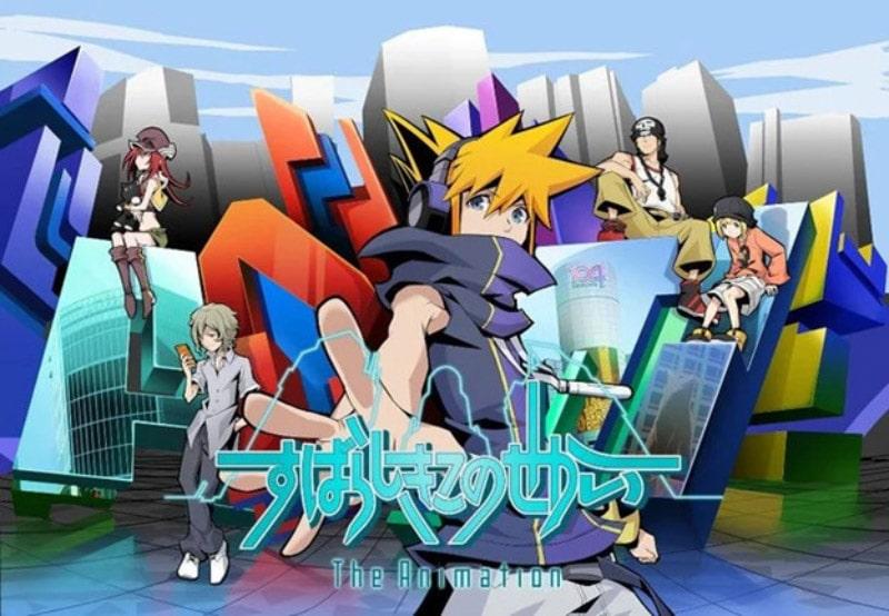 Anime Subarashiki Kono Sekai The Animation tung PV thứ 2 hé lộ ca khúc mở đầu