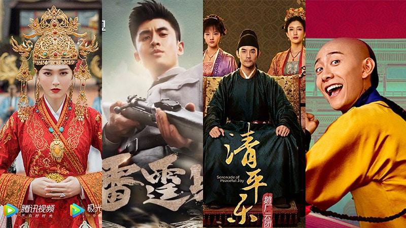 8 bộ phim truyền hình gây thất vọng nhất năm 2020 do Sohu bình chọn