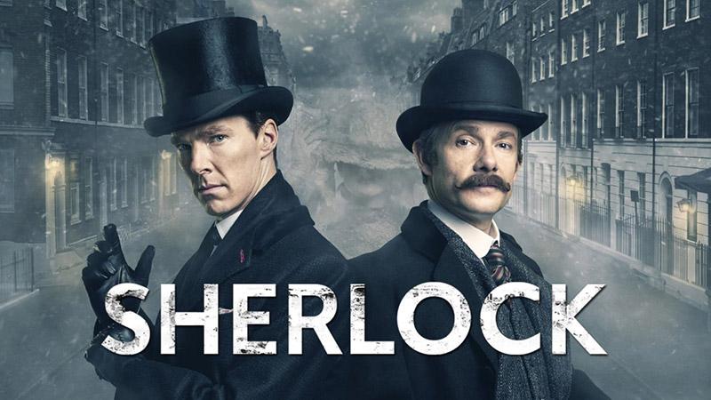 Sherlock - Thám tử Sherlock