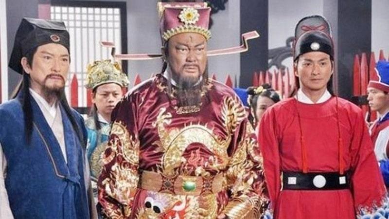 Bao Thanh Thiên (1993)