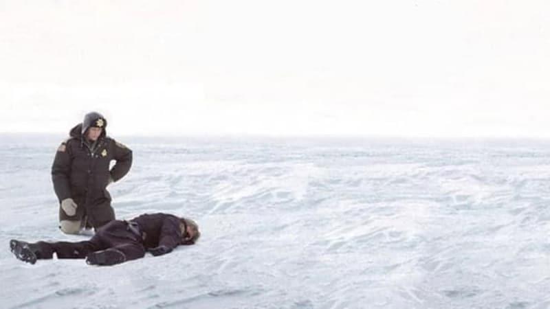 Những cảnh tuyết rơi trong phim chân thực đến thế nào?