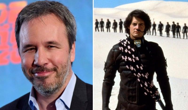 Đạo diễn phim Dune lên tiếng chỉ trích Warner Bros