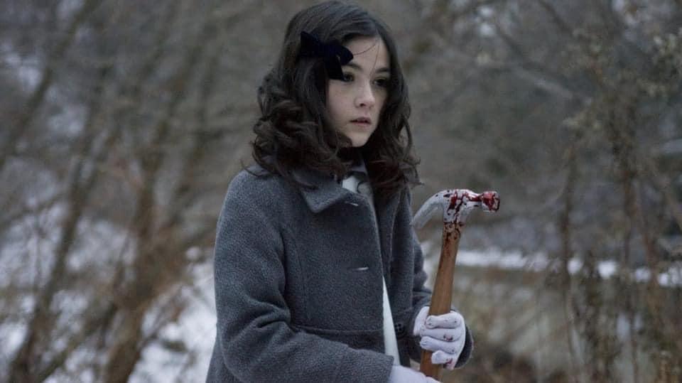 Esther - Tội ác tiềm ẩn hay linh hồn đáng thương?