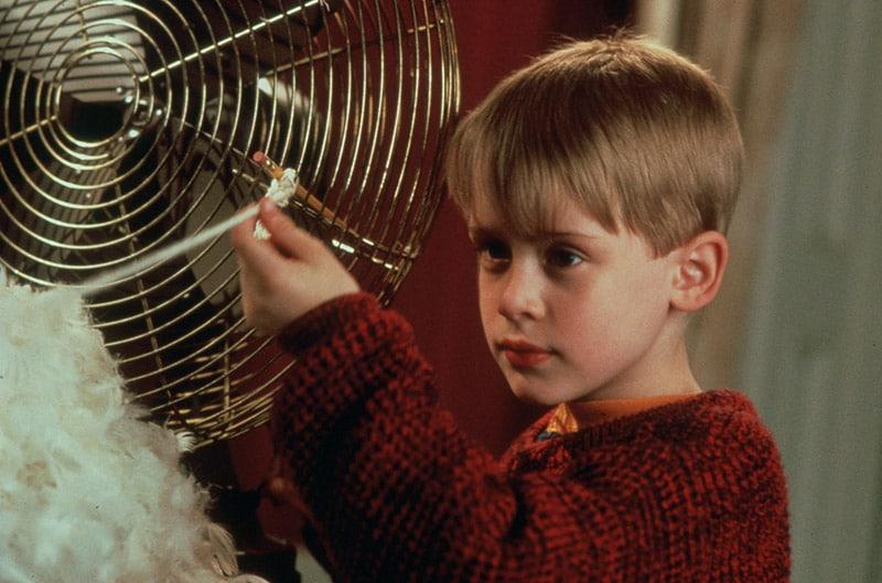 Vì sao Home Alone đến bây giờ vẫn là bộ phim giáng sinh tuyệt vời nhất?