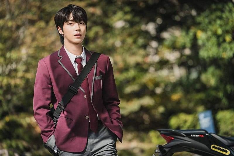 Hwang In Yeop (Han Seo Joon)