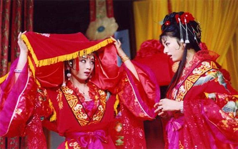 Lên nhầm kiệu hoa - Được chồng như ý (2000)