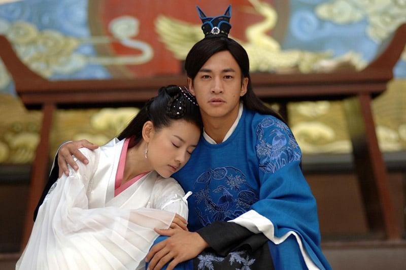 Lương Sơn Bá - Chúc Anh Đài (2007)