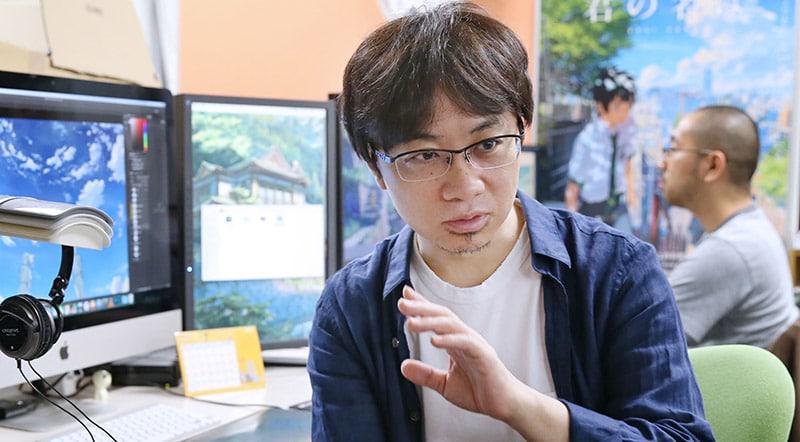 Đạo diễn Makoto Shinkai nói gì trước thành công của Kimetsu no Yaiba The Movie?