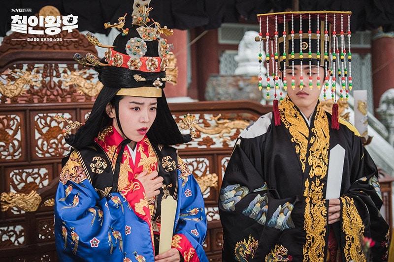 Mr. Queen trở thành drama có tỷ suất người xem tập mở màn cao thứ 3 lịch sử TVN