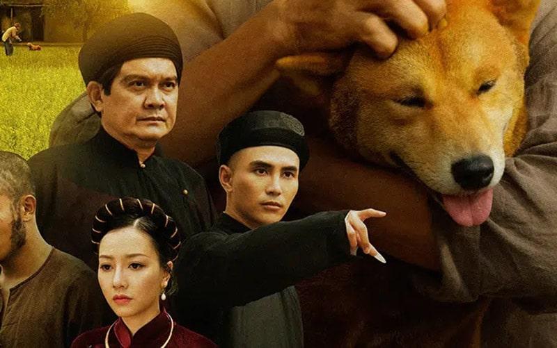 Phim Cậu Vàng tung poster giới thiệu nhân vật