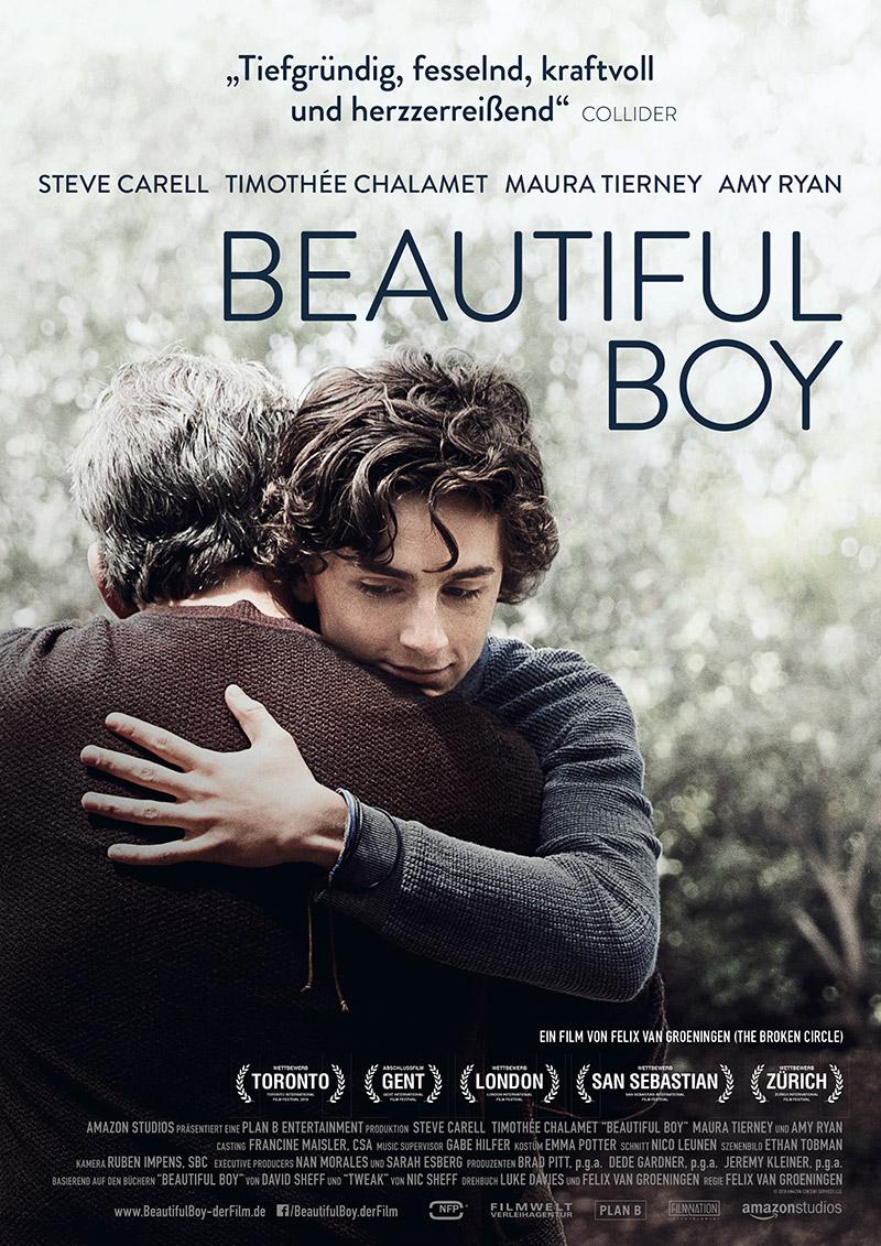 Review Beautiful Boy (2018)