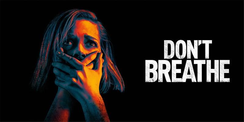 Review Don't Breathe (2016) - Đừng trông mặt mà bắt hình dong