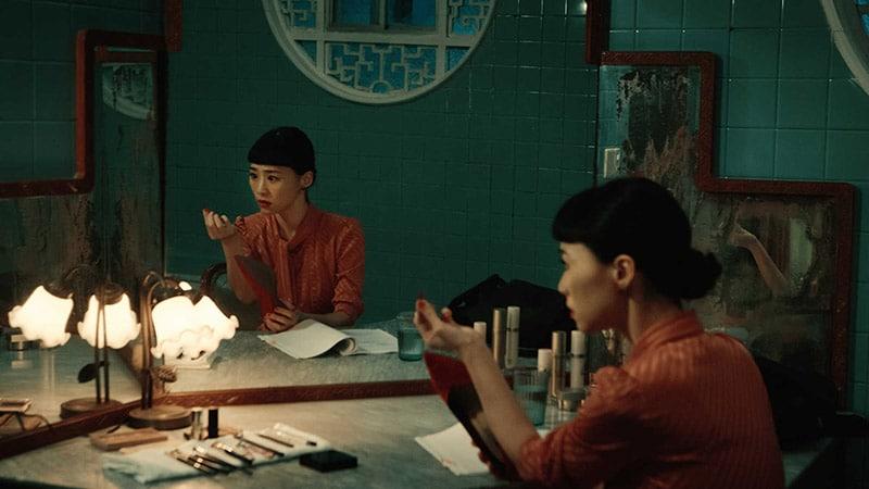 Review phim Nina Wu (2019) - Cô gái ngoan cường