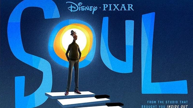 Review Soul (2020) - Khúc nhạc màu nhiệm về ý nghĩa cuộc sống