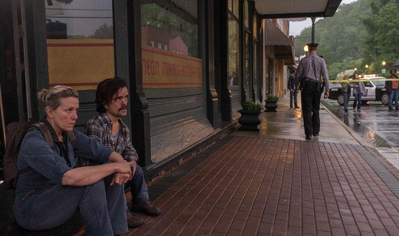 Review Three Billboards Outside Ebbing, Missouri (2017)