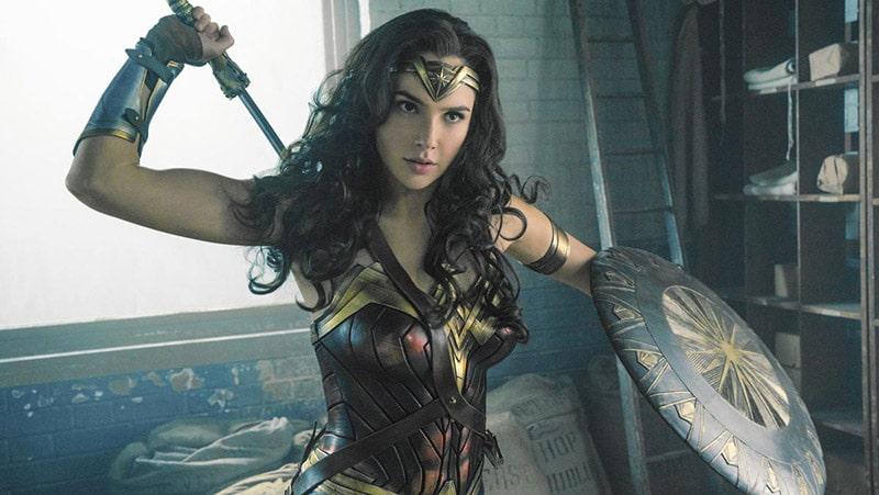 Review Wonder Woman 1984 (2020)