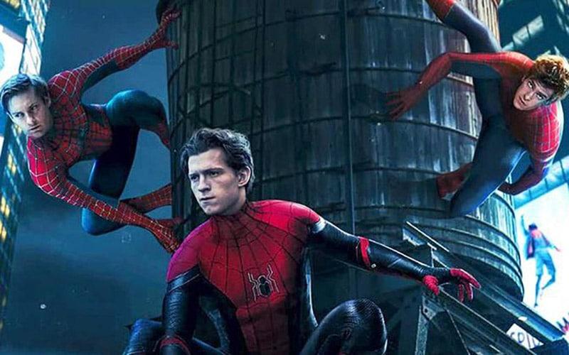 Spider-man 3 của Tom Holland có thể sẽ có sự tham gia của tất cả những Spider-man từ những phiên bản trước