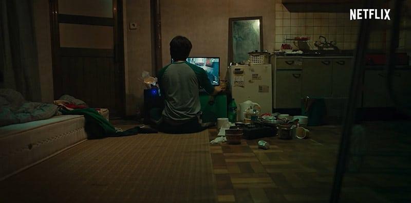Series kinh dị  Sweet Home công bố poster và trailer
