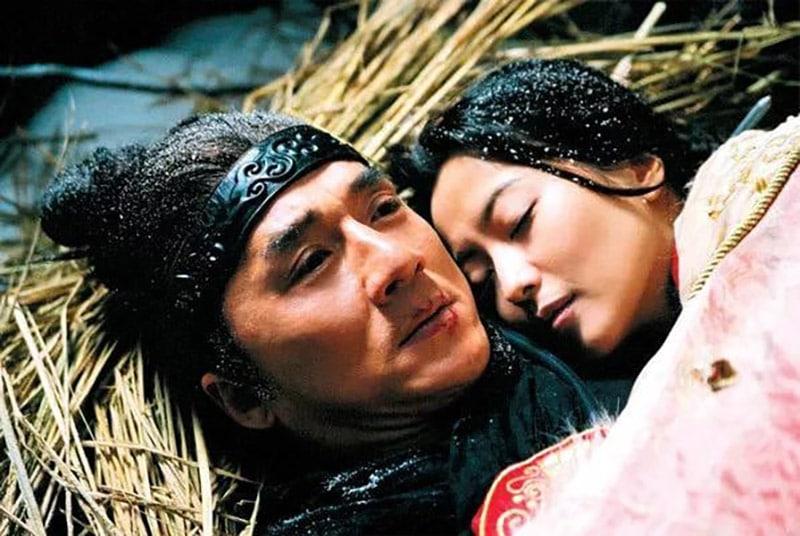 Thần Thoại - Bộ phim có OST đi cùng năm tháng nhưng lỗ