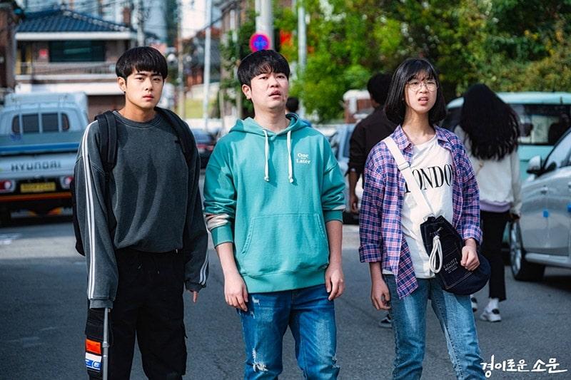 """""""The Uncanny Counter"""" trở thành drama có rating cao nhất lịch sử OCN chỉ trong vòng 6 tập"""