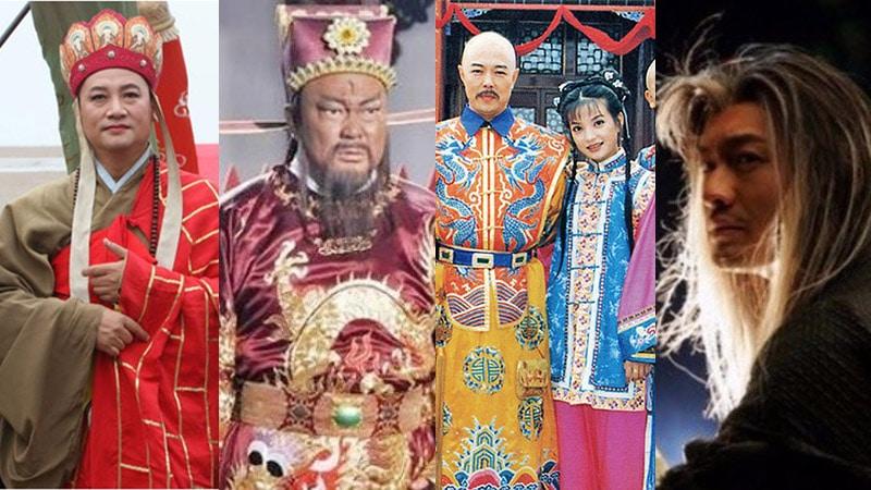 Top 10 bộ phim Hoa Ngữ kinh điển của tuổi thơ 8x, 9x