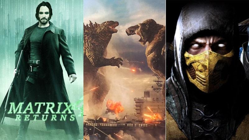 Warner Bros tung toàn bộ phim 2021 lên HBO MAX cùng ngày ra rạp