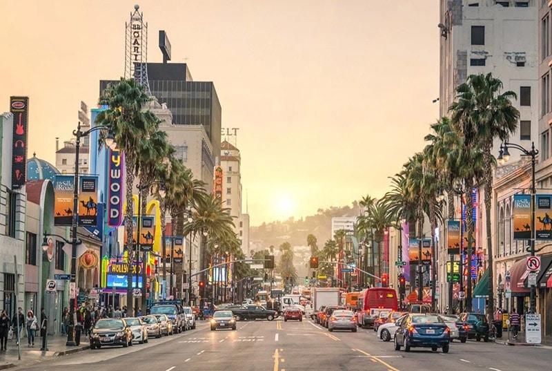 Toàn bộ dân số thế giới có thể nhét vừa đủ vào Los Angeles