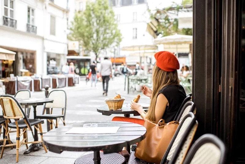Nhiều người đến thăm Pháp hơn bất kỳ quốc gia nào khác