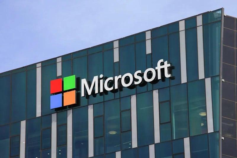 Căn phòng yên tĩnh nhất thế giới được đặt tại trụ sở chính của Microsoft ở bang Washington