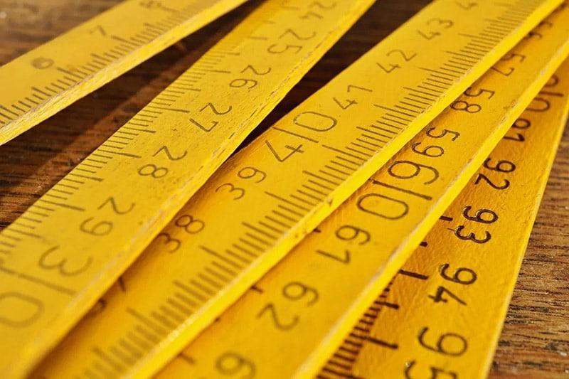 Chỉ có ba quốc gia trên thế giới không sử dụng hệ thống đo lường quốc tế