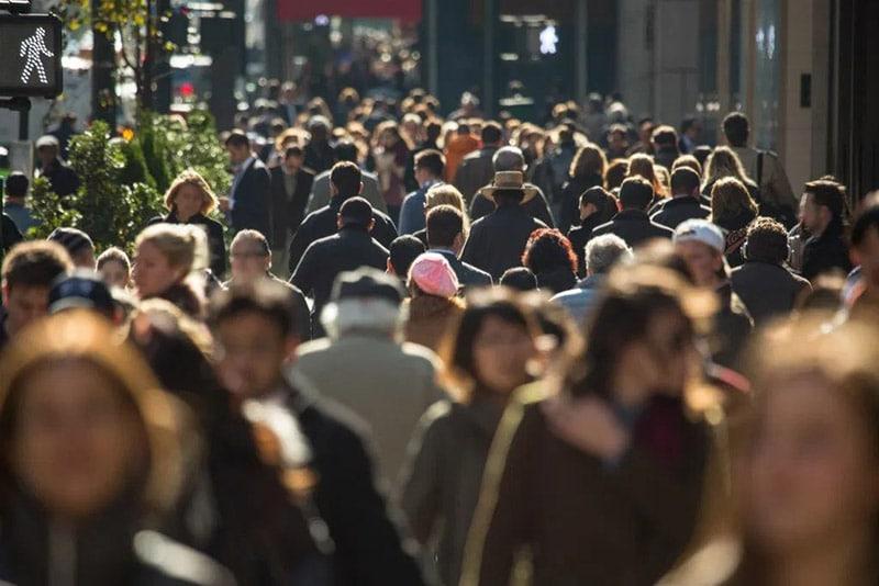 Những người hiện còn sống chiếm khoảng 7% tổng số người đã từng sống