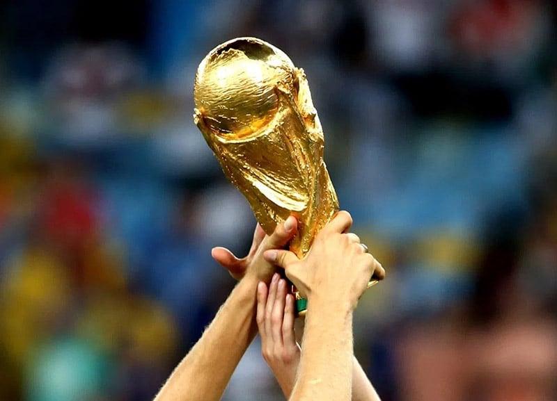 Gần một nửa dân số thế giới đã xem cả hai trận đấu FIFA World Cup 2010 và 2014