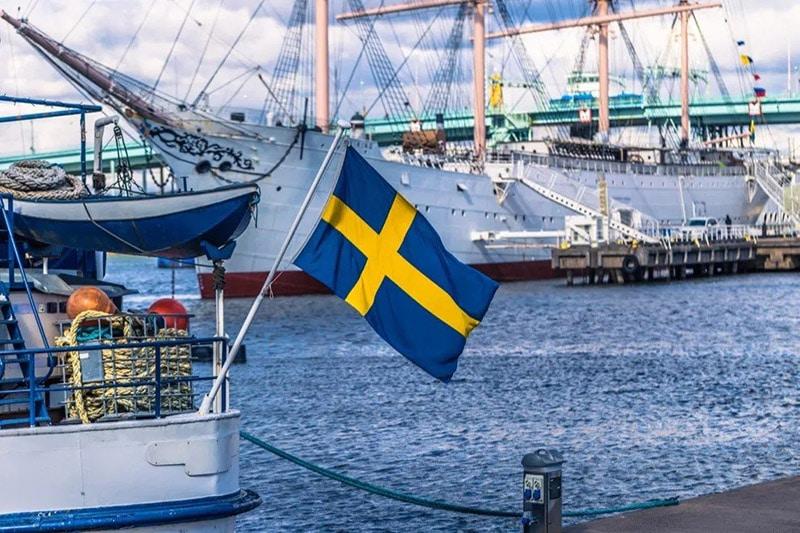 Người ta ước tính rằng Thụy Điển có nhiều đảo hơn bất kỳ quốc gia nào khác