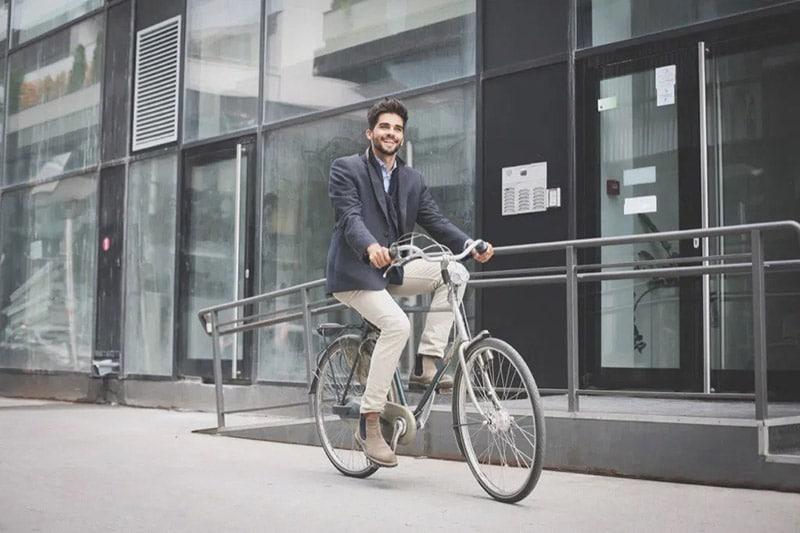 Copenhagen là thành phố thân thiện với xe đạp nhất trên thế giới