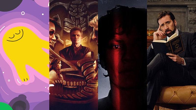 6 Show mới của Netflix bạn không thể bỏ qua trong tháng 1 này