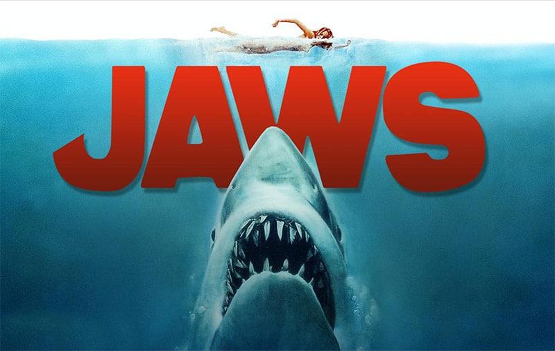 Jaws (Hàm Cá Mập)