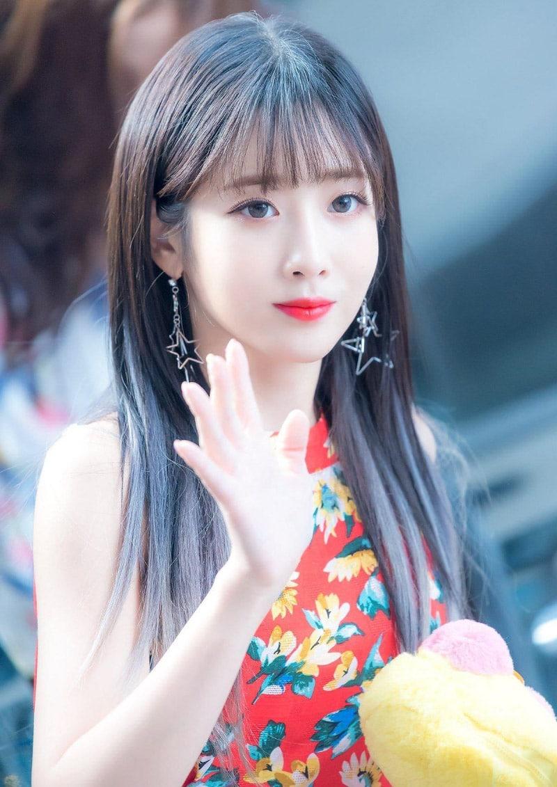 Ji Ae (Lovelyz)