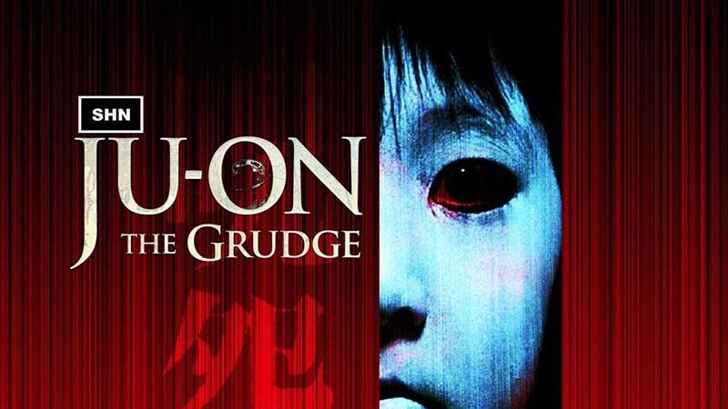 Ju-on: The Curse (Lời Nguyền)