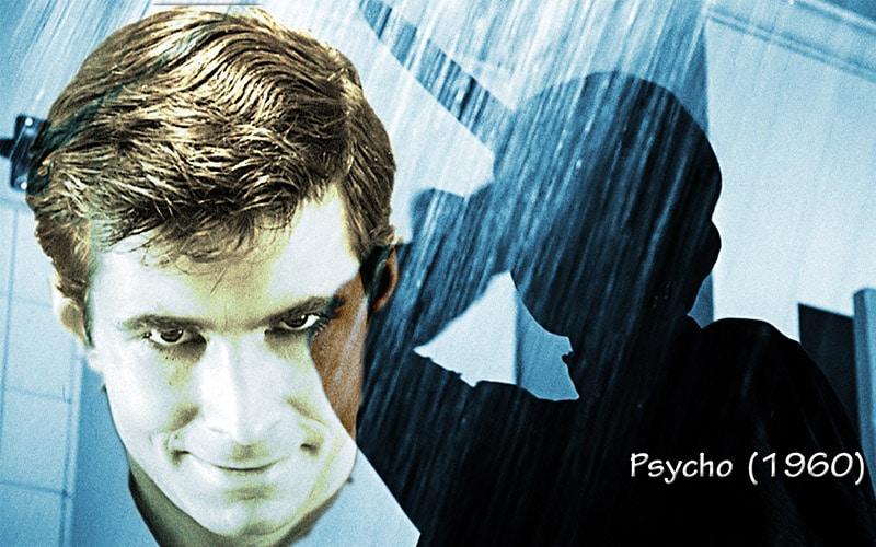 Psycho (Kẻ Tâm Thần)