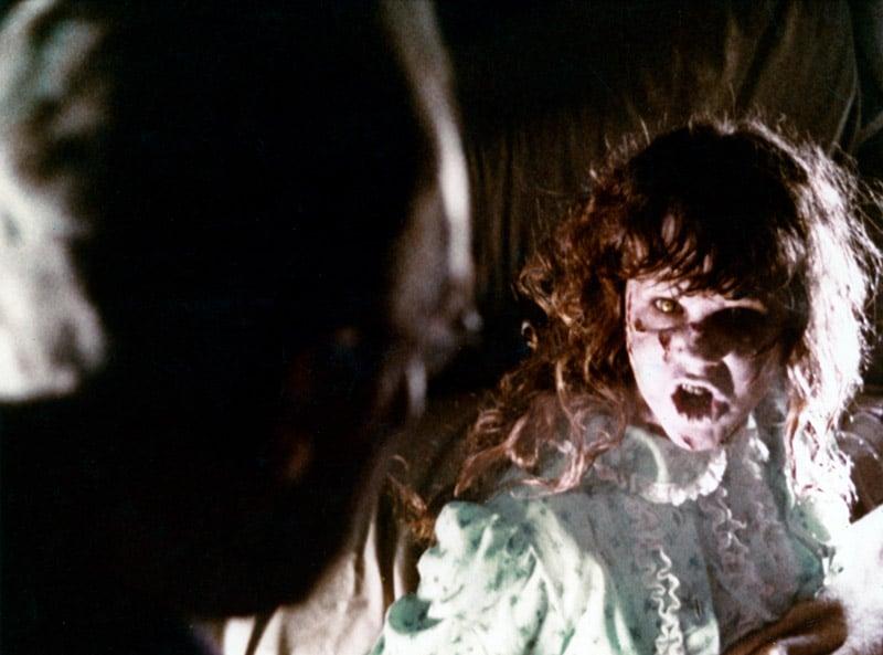 The Exorcist (Quỷ Ám)