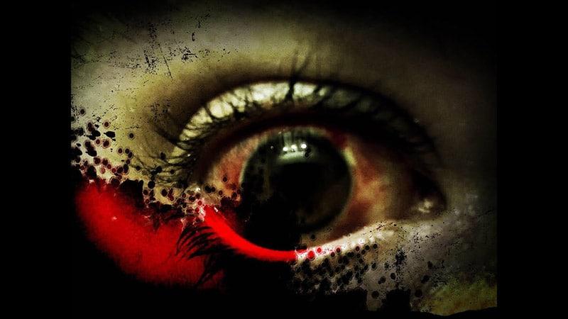 The Eye (Con Mắt Âm Dương)