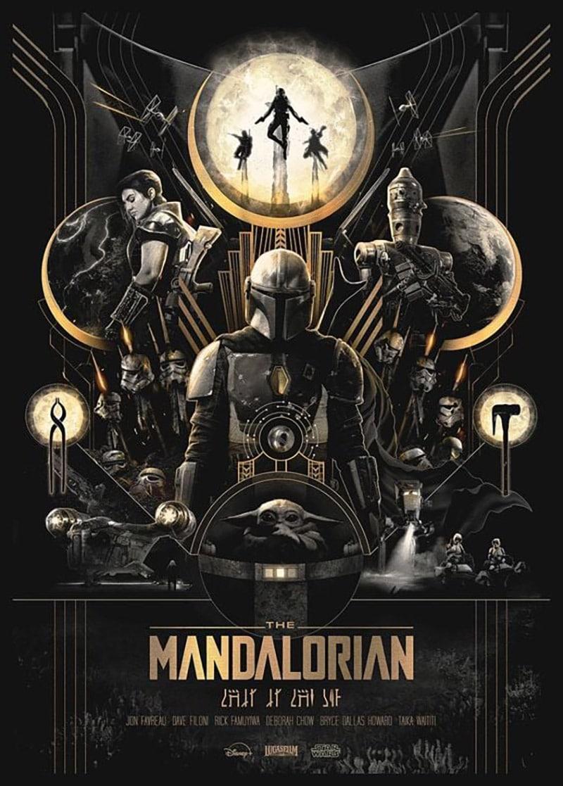 The Mandalorian (SS2)