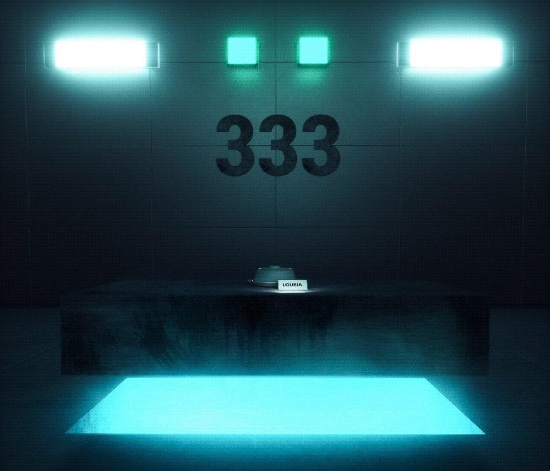 The Platform Lv333