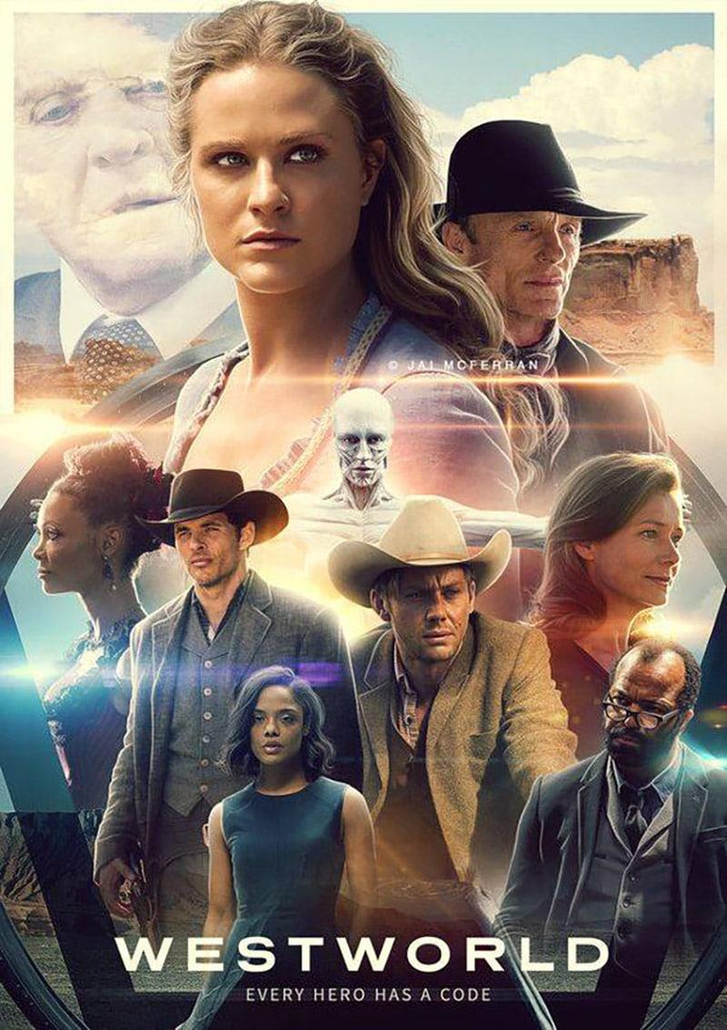 Westworld (SS3)