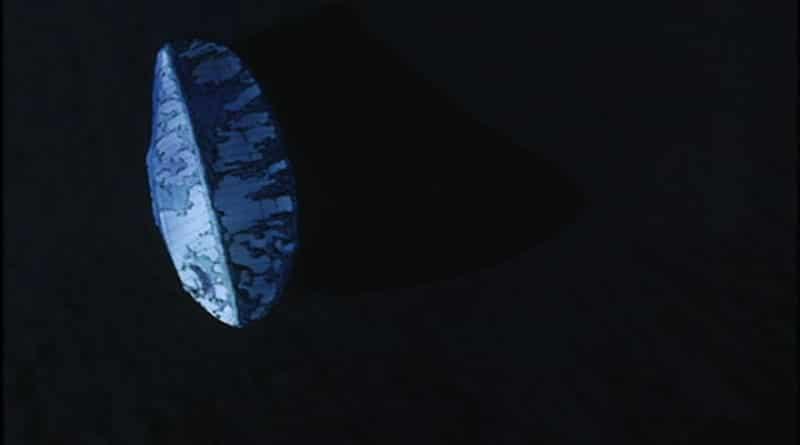 Angel's Egg (Tenshi no Tamago): Ý nghĩa của các biểu tượng