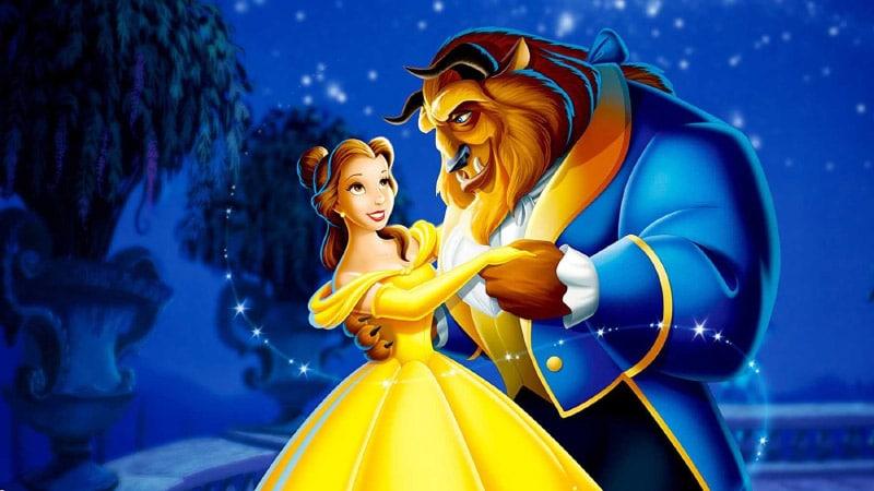 Beauty and the Beast (Người Đẹp Và Quái Thú)