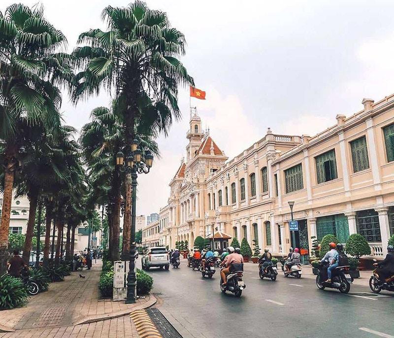 Có những điều phải lên Sài Gòn rồi mới hiểu
