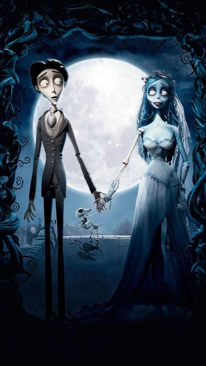Corpse Bride (Cô Dâu Ma) (2006)